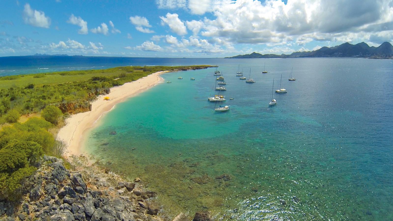 Day Charter St Maarten