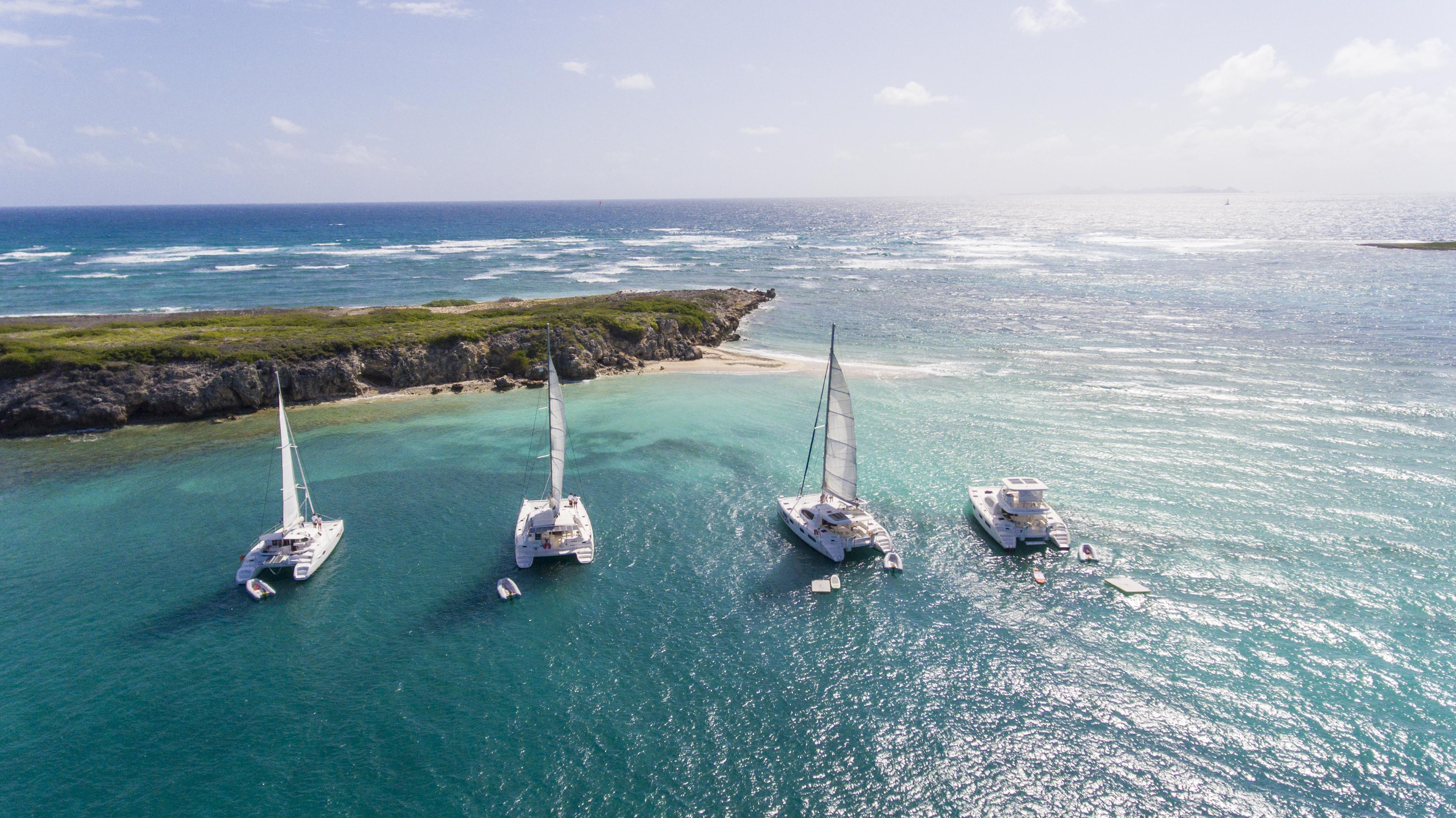 FAQ Private Yacht Charter SXM