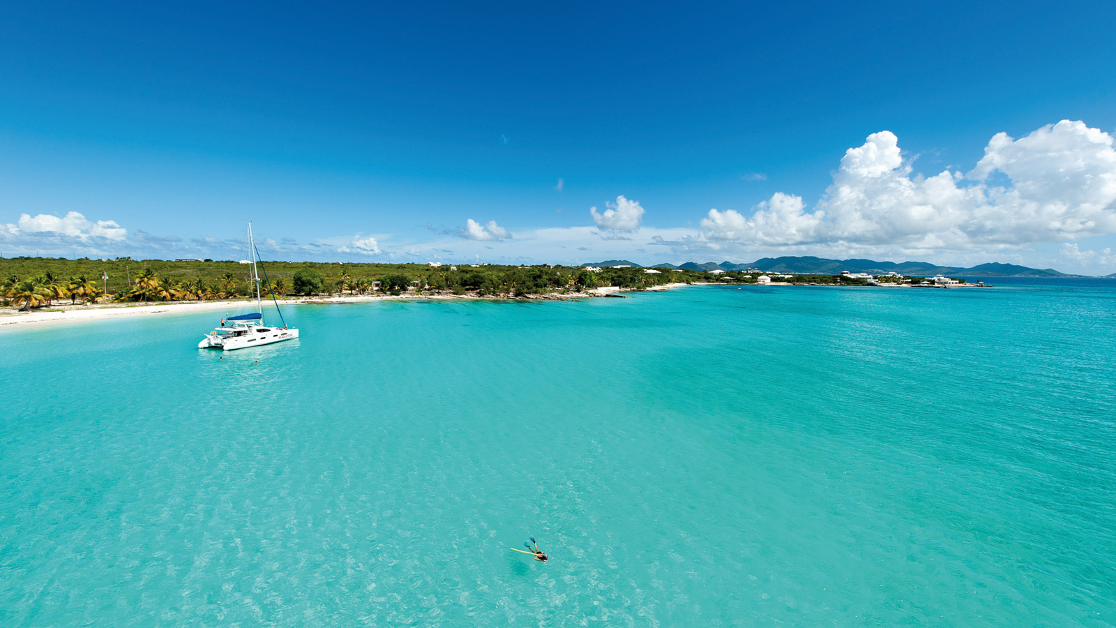 Day Charter Anguilla